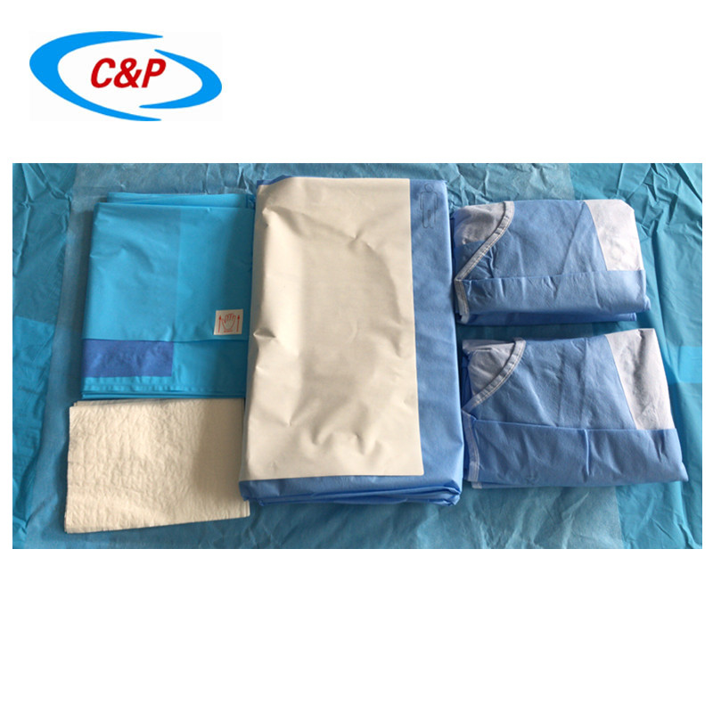 C-Section Drape Pack Supplier