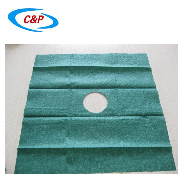 Surgical Fenestrated Drape