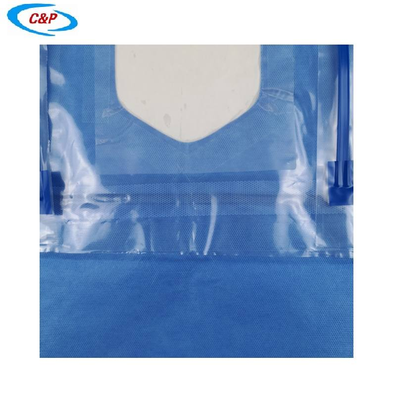 Ophthalmic Surgery Drape
