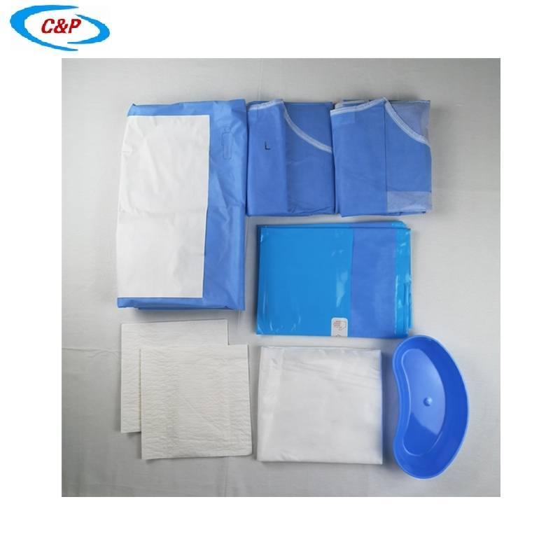 Disposable Cesarean Pack
