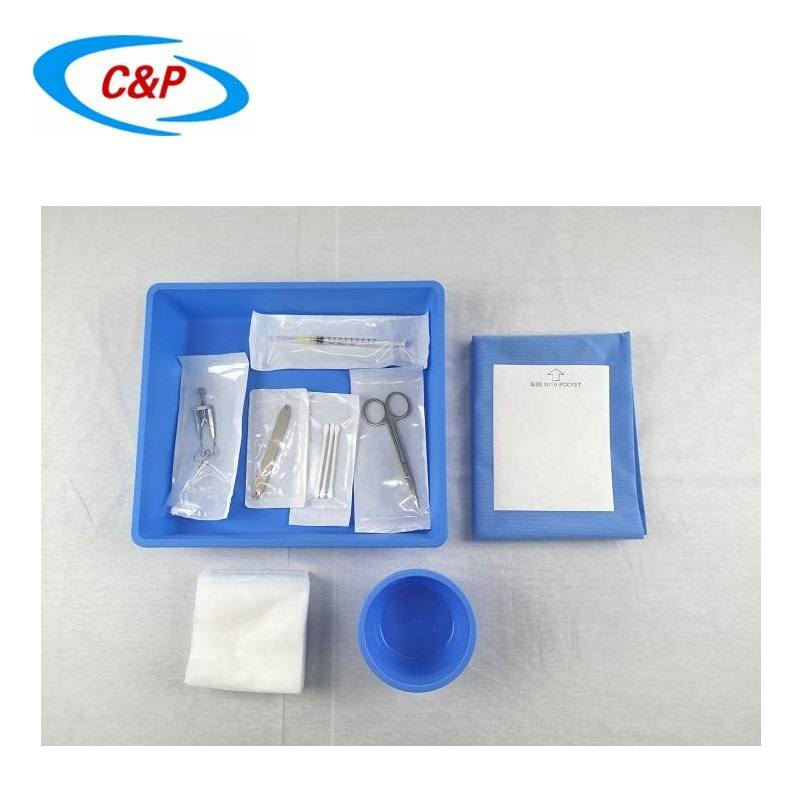 Ophthalmic Surgical Kits