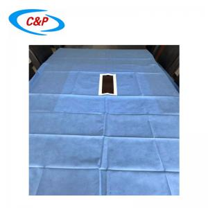 SMS  Spinal Drape
