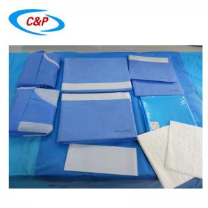 Medical General Drape Pack