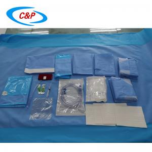 Hospital Vaginal Hysterectomy Pack