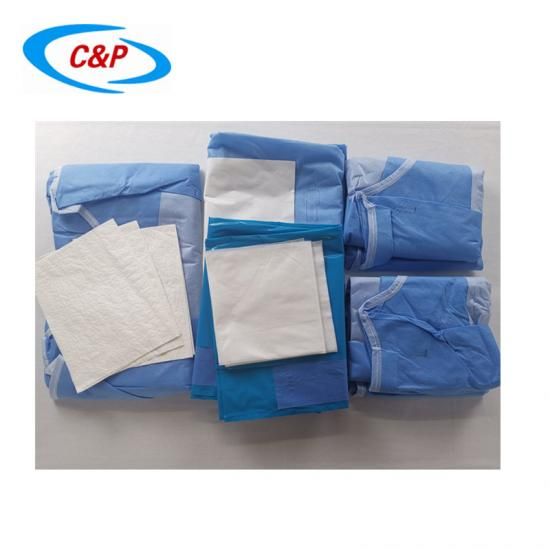 Cesarean Birth Pack