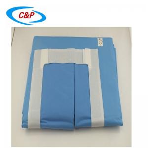 Laparoscopic Surgical Drape