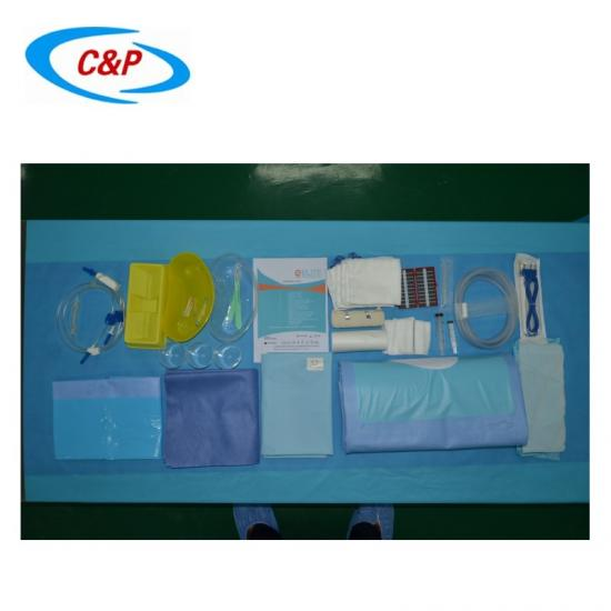 Surgical Extremity Ortho Pack