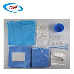 Medical Eye Surgery Pack