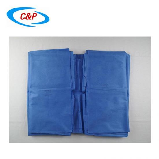 C-section Surgical Drape