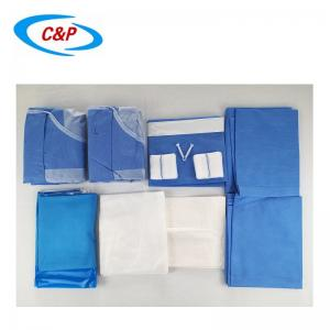 Sterile Natural Labour Surgical Pack