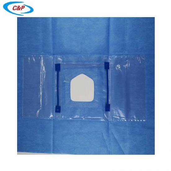 Sterile Eye Drapes