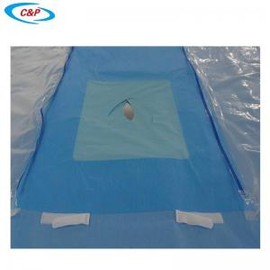 Hip Arthroscopy Drape